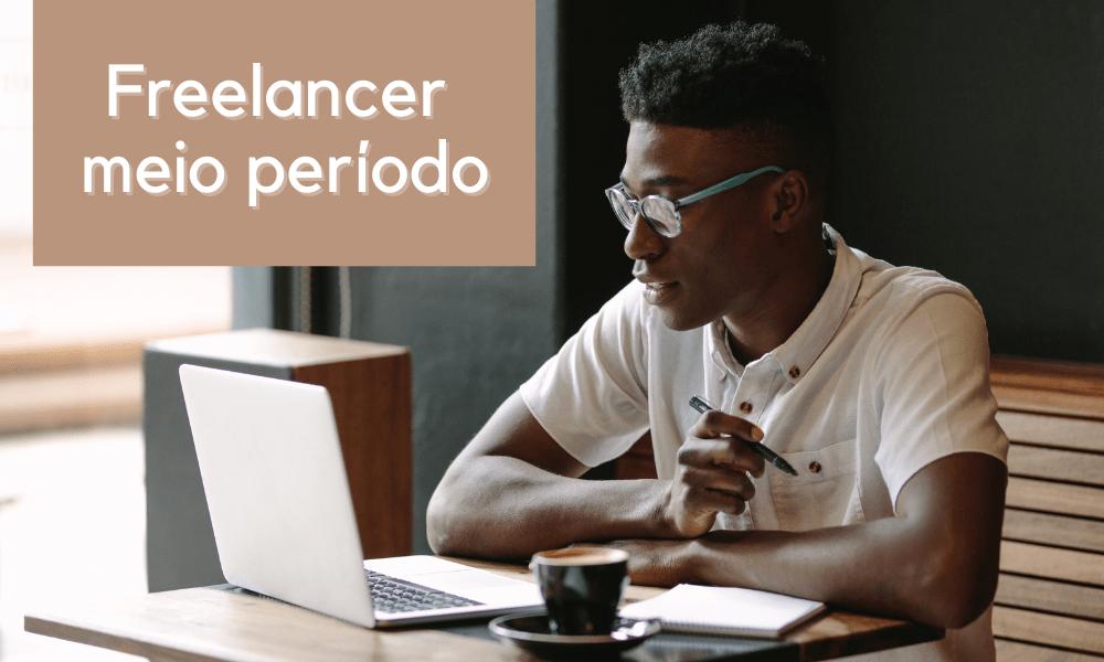 freelancer de meio período