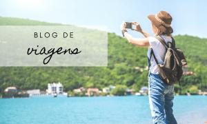Como criar um blog de viagem